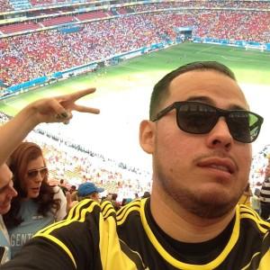 Gerardo Recinos