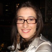Angela Cristina Negro