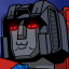 King Starscream