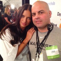 Angel Rivera