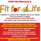 The Mercury Fit for Life
