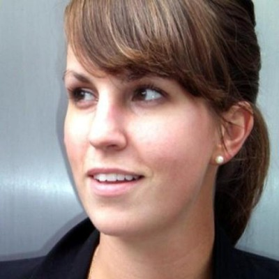 Meghan Casserly