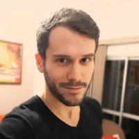 avatar for Marcelo Moraes