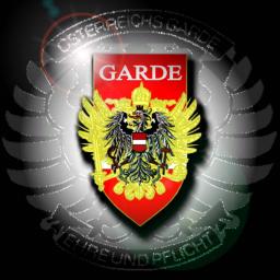 Österreichs Garde