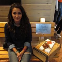 Ainhoa Sánchez