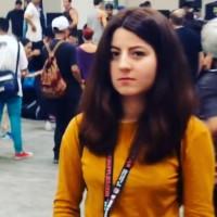 Marina Camacho