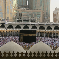 Hajj Umrah Packages
