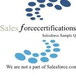 salesforcecertifications