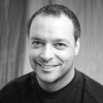 Chris Converse, Partner, Codify Design Studio