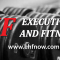EHF - EXECUTIVE HEALTH AND FITNESS