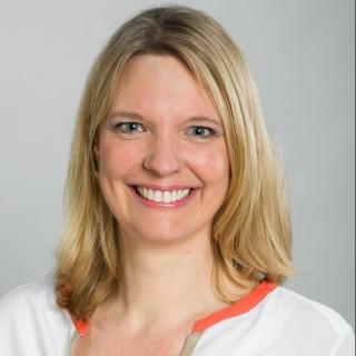 Kerstin Schuman