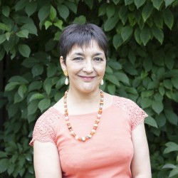 Councillor Amanda Taylor