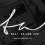 Easy tailor App