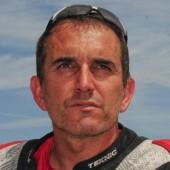 David G. de Navarrete