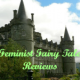 Jennifer @ Feminist Fairy Tale Reviews