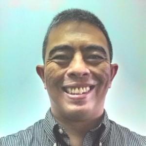 Ramon Antonio A. Aldana