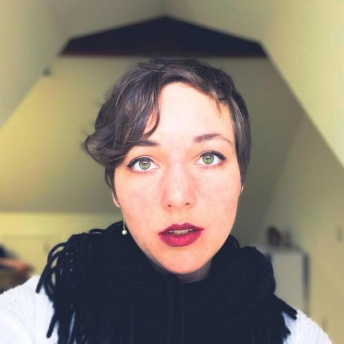 Katie McBeth