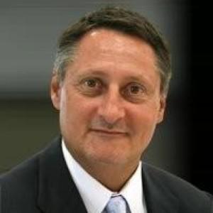 John P. Cole, MD