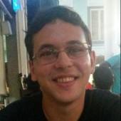 Felipe Madureira, CSM.