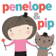 Penelope and Pip