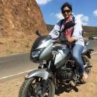 Sharika Nair