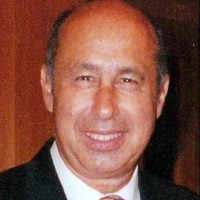 Stephen C. Eldridge