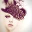 Dama Con il Cappello