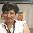 Photo of Manjula Nairr