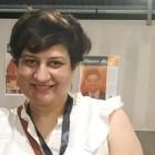 Photo of Manjula Nairr