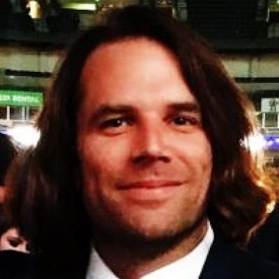 Alex McClafferty