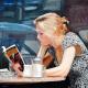 Bücherphilosophin