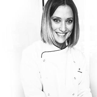 Chef Clecia Ribeiro