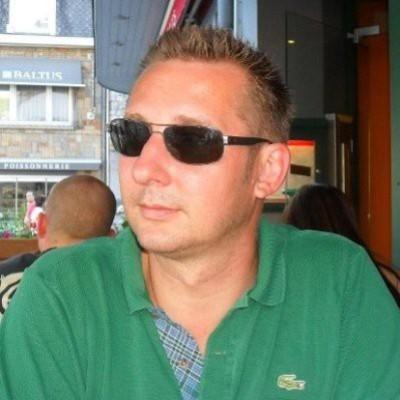 Leo Eggerickx