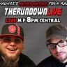 The Rundown Live #15 Aaron Hawkins of StormCloudsGathering and News