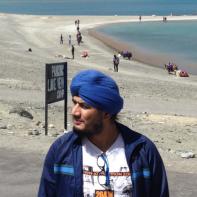 Ayushdeep Singh