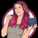 Lorene Eppolite of Cre8tion Crochet