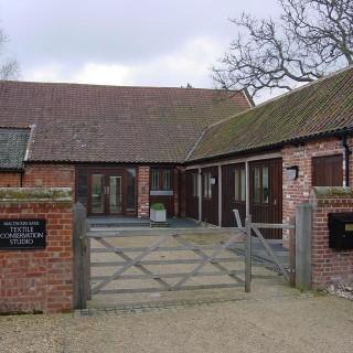 Textile Conservation Studio