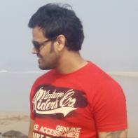 Deepak Kori