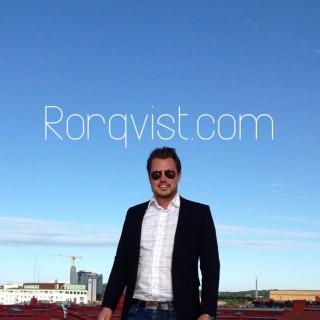 Andreas Douglas Rörqvist