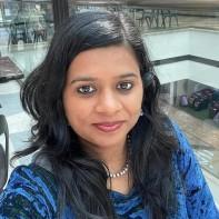 Juhi Saxena