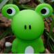 Sofa Frog