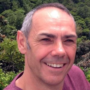 Tony Harmer