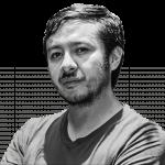 Dante Álvarez