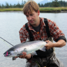 Twitching Jigs for Coho
