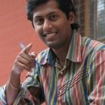 Mohan Ramkumar