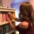 Amy @ Bursting with Books