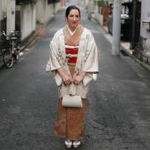 Melissa Uchiyama