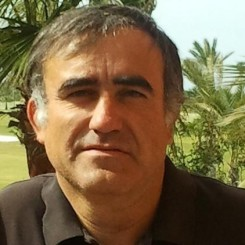 Jesús Freire