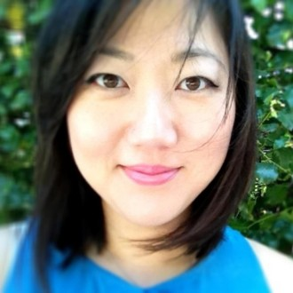 Christine Hyung-Oak Lee