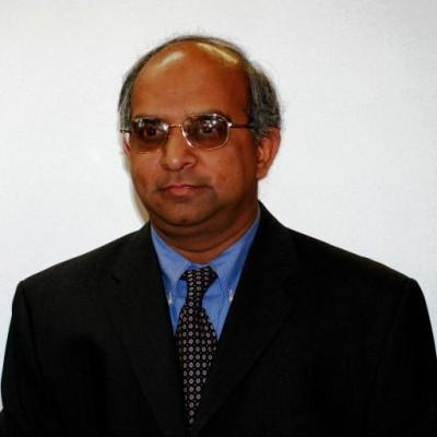 Paddy Rao